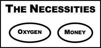 Meet the Necessities