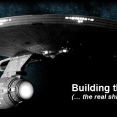 Enterprise to Build the Enterprise