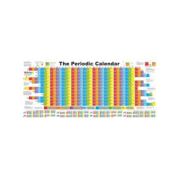 The Periodic Calendar