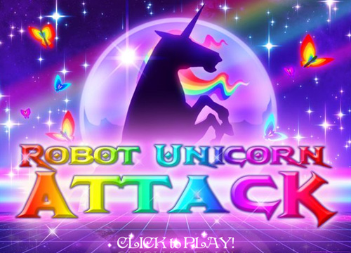 Robot_Unicorn
