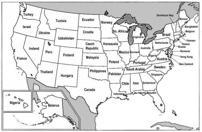 USstatesCountryGDP